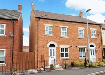 Thumbnail 3 bed semi-detached house to rent in Sankey Drive, Hadley