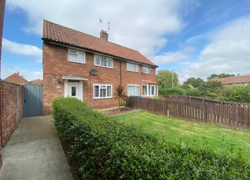 Thumbnail 3 bed semi-detached house to rent in Tweed Grove, Hull