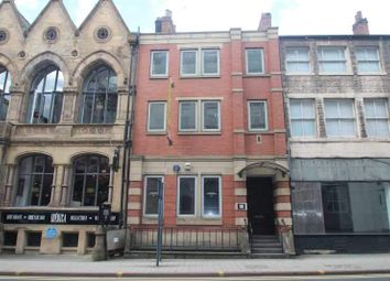 Thumbnail Office to let in 18, East Parade, Leeds, Leeds
