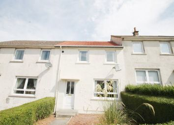 Thumbnail 2 bed terraced house for sale in 3, Eglinton Drive, Logan, Ayrshire KA183Hl