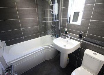Thumbnail 1 bed flat for sale in Greenwood, Bamber Bridge, Preston