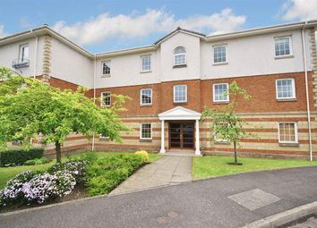 Thumbnail 2 bed flat for sale in Taylor Green, Deer Park, Livingston