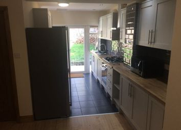 Thumbnail 5 bed property to rent in Clive Road, Cowley, Oxford