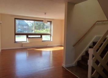 Thumbnail 3 bed end terrace house to rent in Border Road, Sydenham, London