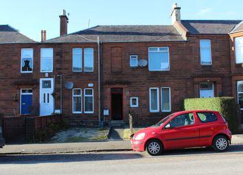 1 bed flat for sale in Beansburn, Kilmarnock KA3