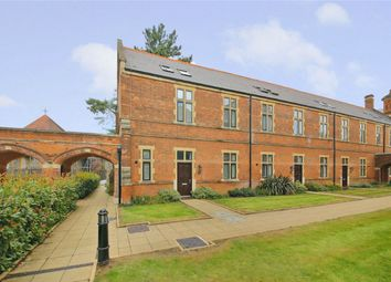 Thumbnail 3 bed end terrace house for sale in Devonshire House, Bushey, Hertfordshire