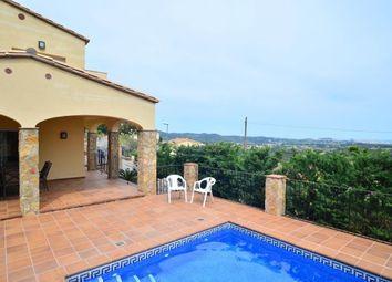 Thumbnail 3 bed villa for sale in Calonge, Girona, Es