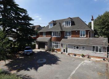6 bed detached house for sale in Woodcote Grove Road, Coulsdon, Surrey CR5