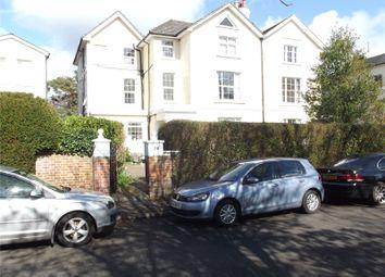 Thumbnail Studio to rent in Donnington Square, Newbury, Berkshire