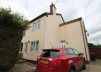 Thumbnail 1 bed flat to rent in South Road, Bromsgrove