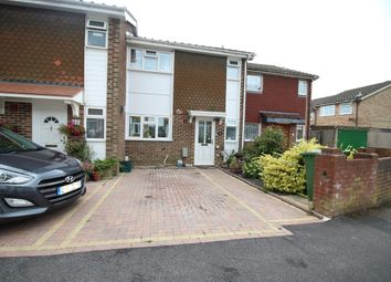 Thumbnail 3 bed terraced house for sale in Lime Grove, Cosham, Portsmouth