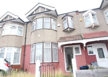 Thumbnail 3 bed property to rent in Fairway Gardens, Ilford