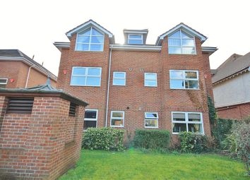 2 bed flat for sale in Richmond Park Road, Charminster, Bournemouth BH8