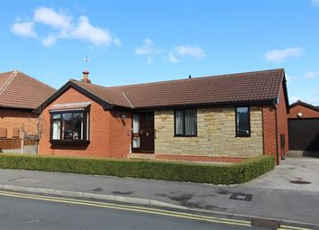 Thumbnail 2 bed bungalow for sale in Derby Road, Preston