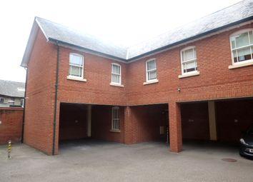 Thumbnail 2 bedroom maisonette for sale in Lower King Street, Royston