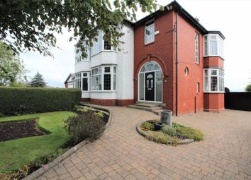 Thumbnail 3 bed semi-detached house for sale in Starling Road, Radcliffe, Manchester