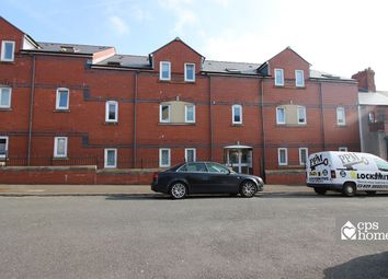 Thumbnail 4 bed flat for sale in Gwennyth Street, Roath, Cardiff