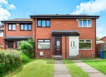 Thumbnail 2 bed terraced house for sale in Ferndale Gardens, Glasgow