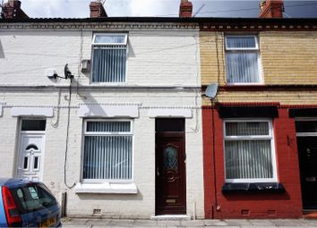 Thumbnail 2 bedroom terraced house for sale in Fourth Avenue, Liverpool