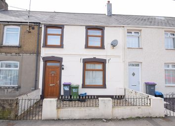 Thumbnail 2 bedroom terraced house for sale in Stafford Road, Griffithstown, Pontypool