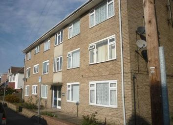 Thumbnail 3 bed shared accommodation to rent in Annvera House, Strover Street, Gillingham, Kent