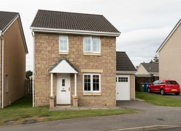 Thumbnail 3 bed detached house for sale in Rowan Grove, Smithton, Inverness, Highland