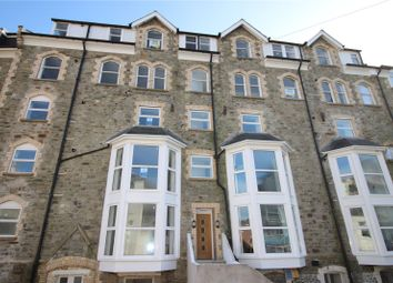 Thumbnail 3 bedroom flat for sale in Runnacleave Road, Ilfracombe