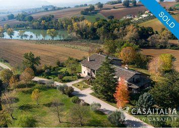 Thumbnail 5 bed villa for sale in Sant' Egidio, Umbria, It