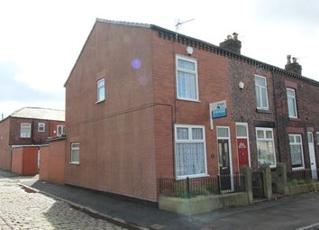 Thumbnail 2 bedroom end terrace house for sale in Olaf Street, Bolton