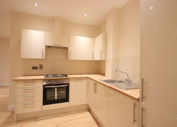 Thumbnail 2 bed flat to rent in Chiltern Business Centre, Garsington Road, Cowley, Oxford