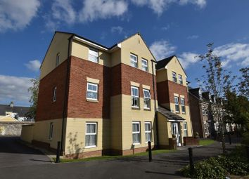 2 bed flat for sale in Renaissance Gardens, Plymouth PL2