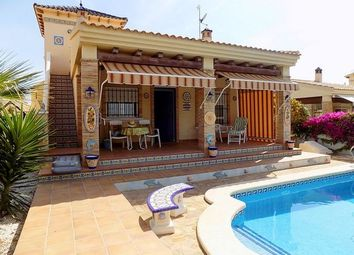 Thumbnail 4 bed villa for sale in Spain, Valencia, Alicante, Pinar De Campoverde