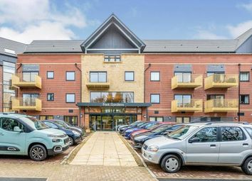 Thumbnail 1 bed flat for sale in Park Gardens, Bath Road, Banbury, Oxfordshire