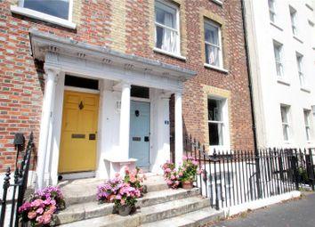 Thumbnail 1 bed flat for sale in South Terrace, Littlehampton
