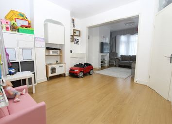 Thumbnail 3 bed terraced house for sale in Northfield Road, Enfield, Middlesex