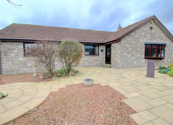 Thumbnail 4 bedroom detached bungalow for sale in Islestone Drive, Seahouses