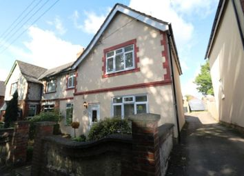 Thumbnail 3 bed property to rent in Wellingborough Road, Irthlingborough, Wellingborough