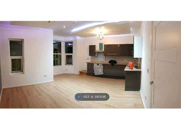 Thumbnail 1 bedroom flat to rent in Broadway, Peterborough