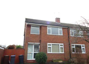 Thumbnail 3 bed semi-detached house for sale in Springcroft, Blythe Bridge, Stoke-On-Trent