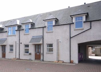 Thumbnail 2 bed flat for sale in North Street, New Elgin, Elgin