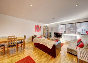 Thumbnail 2 bedroom flat to rent in Hildreth Street, Balham
