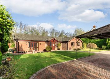 Thumbnail 4 bed detached bungalow for sale in Brenkley Court, Newcastle Upon Tyne, Tyne And Wear