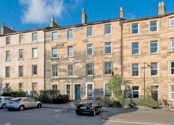Thumbnail 2 bedroom flat for sale in Montgomery Street, Hillside, Edinburgh