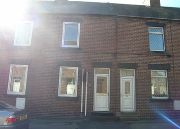 Thumbnail 2 bed terraced house to rent in Allott Street, Hoyland, Barnsley