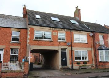Thumbnail 3 bedroom flat to rent in West Road, Oakham