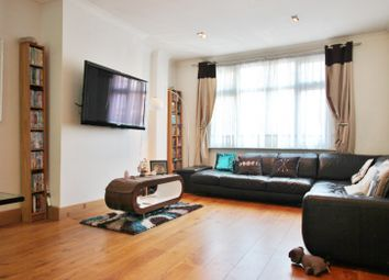 3 bed terraced house for sale in Ecclesbourne Gardens, London N13