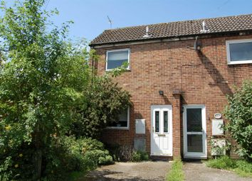 Thumbnail 1 bed end terrace house to rent in Sycamore Gardens, Mitcham