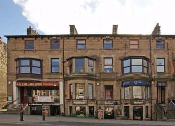 Thumbnail 2 bed flat for sale in Cheltenham Parade, Harrogate, North Yorkshire