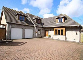 Thumbnail 5 bed detached house for sale in Old Skene Road, Kingswells, Aberdeen