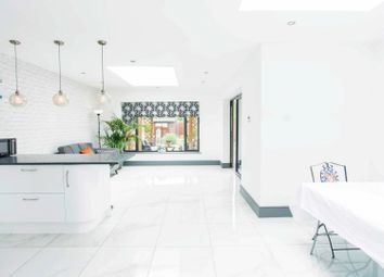 Thumbnail 4 bed semi-detached house for sale in Kenilworth Gardens, Hornchurch